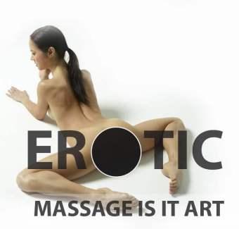 Sensual Massage it ART